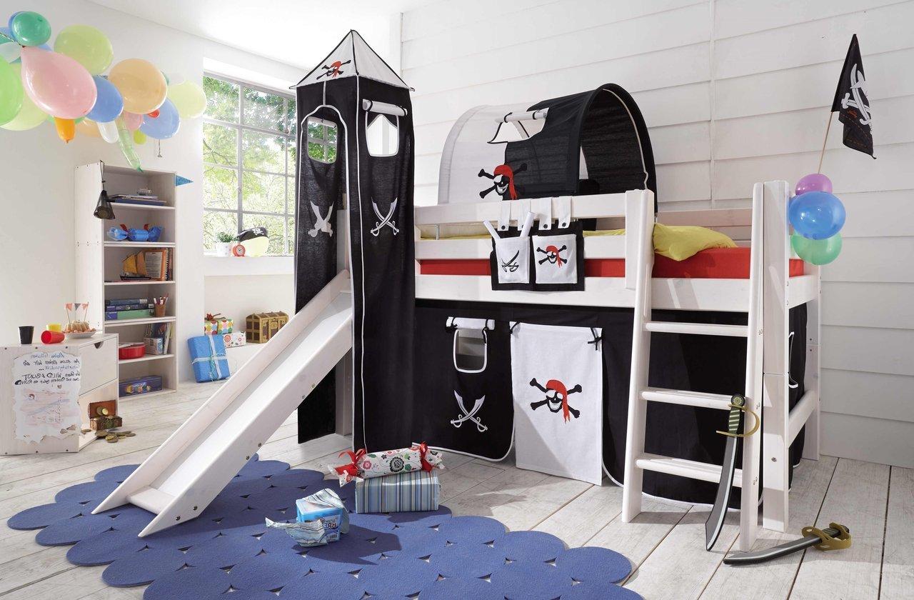 InfansKids Kinderzimmer Piratentraum