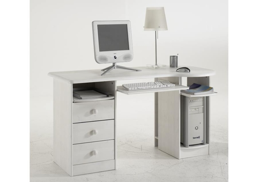Kiefer Schreibtisch