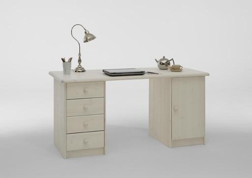 Kiefer Schreibtisch Moby 150cm