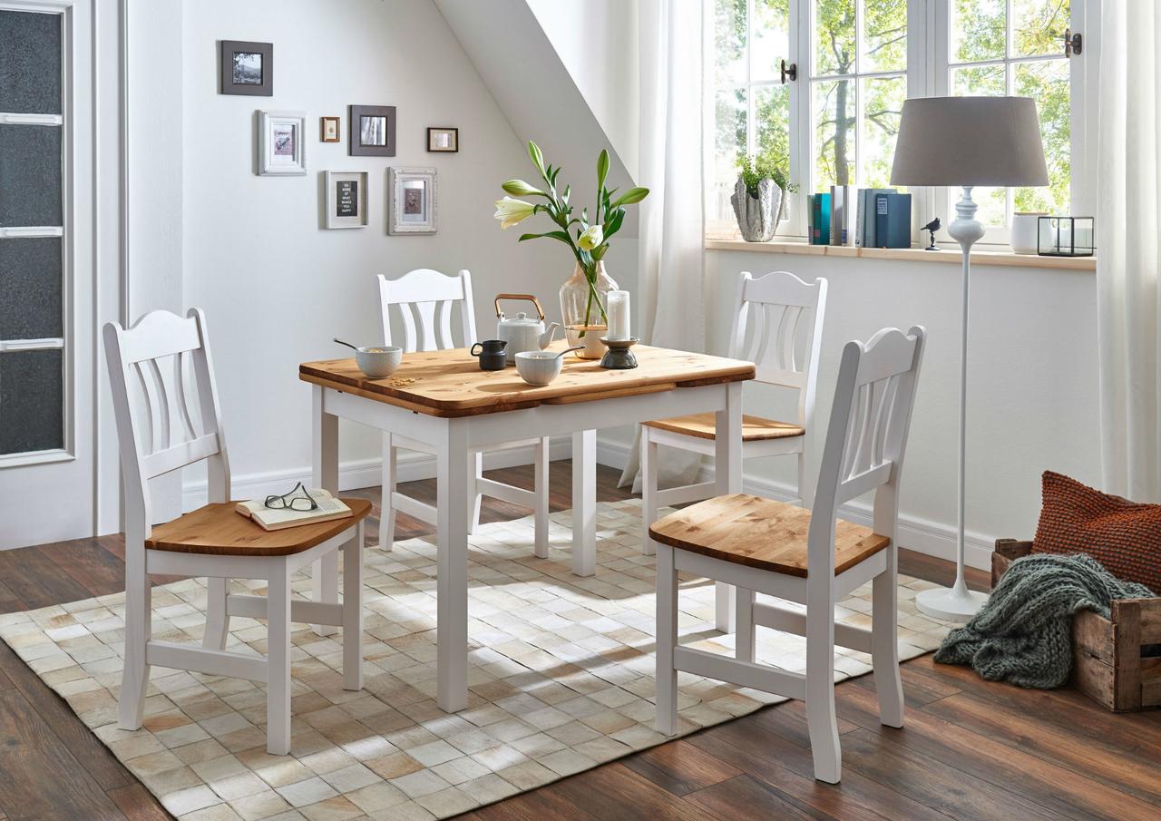 Landhaus Tischgruppe Karl Kristel
