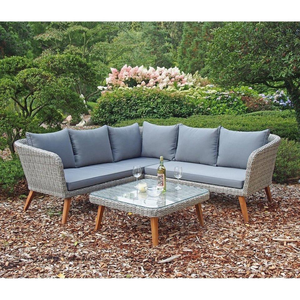 Lounge-Set PAMPLONA