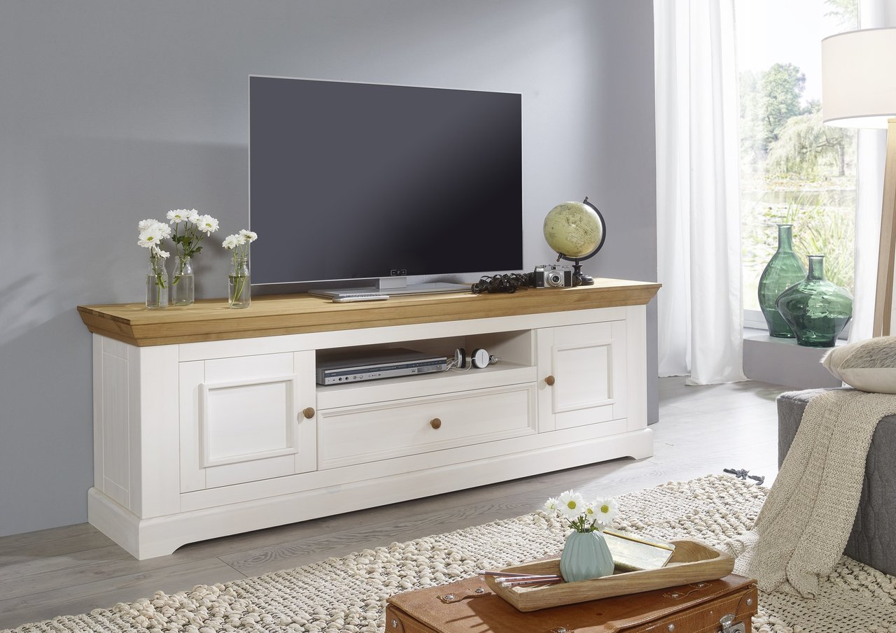 Lowboard TV-Schrank Viborg I