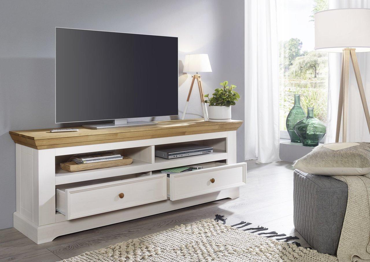 Lowboard TV-Schrank Viborg II