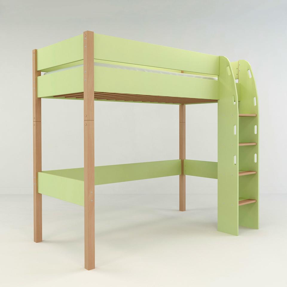 Colorland Hochbett für Kinder