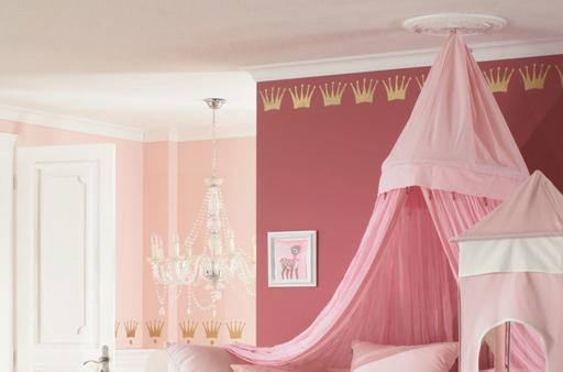 Moskitonetz Himmel für Kinderbett Moby