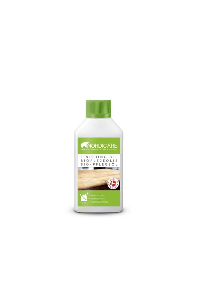 NORDICARE Bio-Pflegeöl für Holz