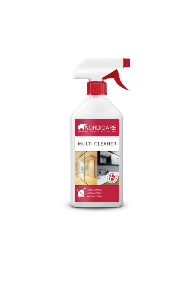 NORDICARE Multi Cleaner