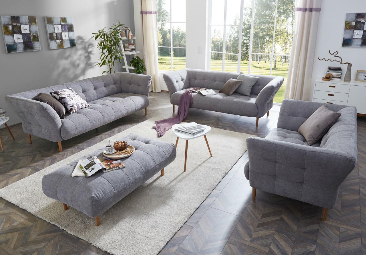 Polstermöbel Sitzgruppe Modern Landhaus