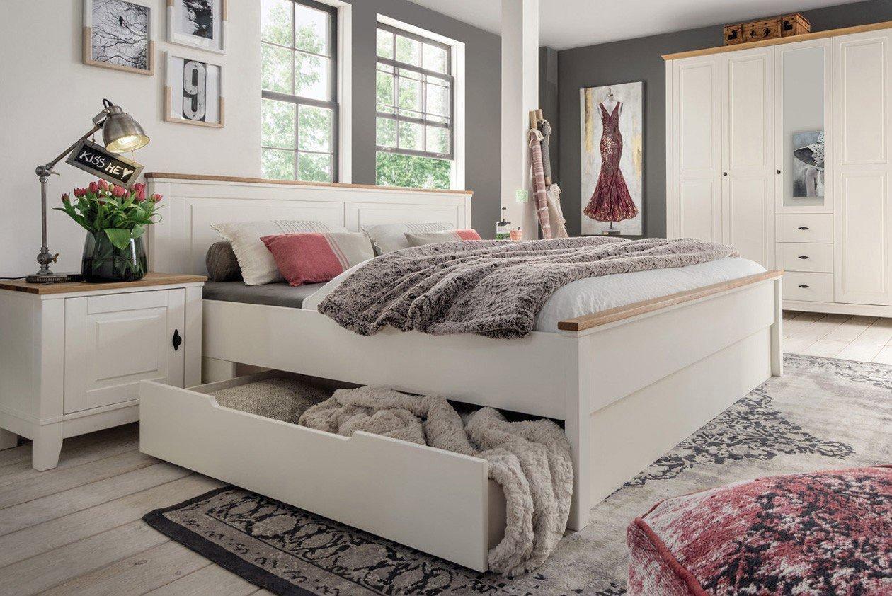 Schlafzimmer Hvide Sande