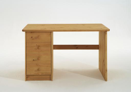 Schreibtisch Infans mit 4 Schubladen