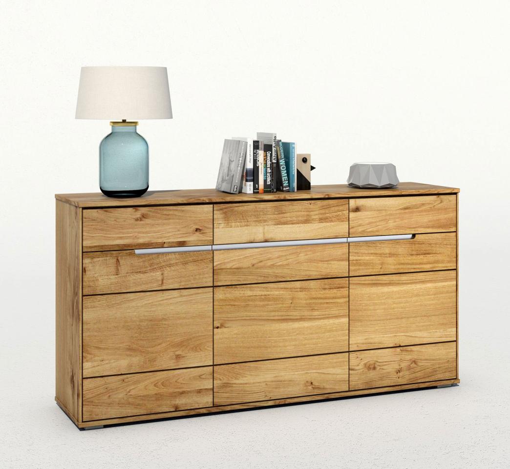 Sideboard Lissy aus Massivholz