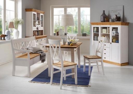 esszimmer möbel skandinavisch aus massivholz bei skanmØbler, Esszimmer dekoo