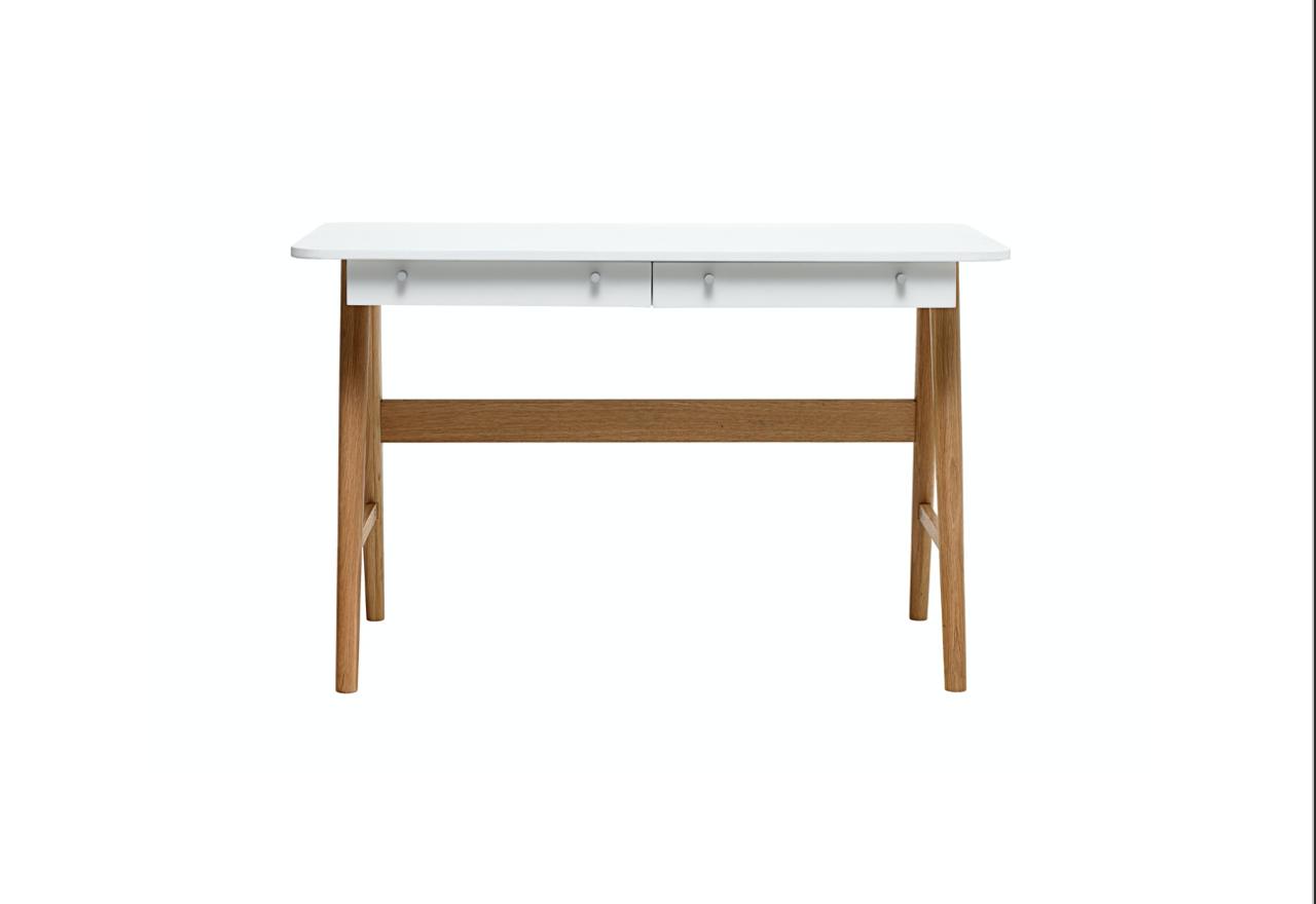 Schreibtisch Turin aus Eiche