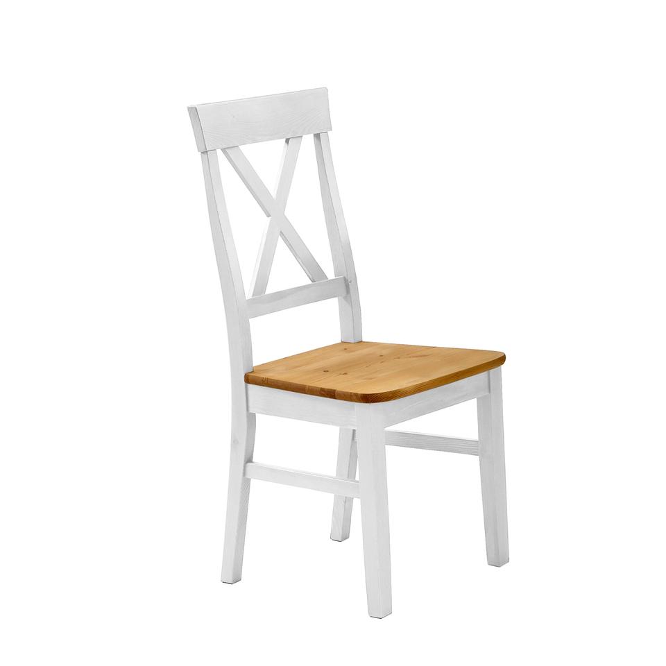 Esszimmer Küchen Stuhl Bergen Kiefer Massiv