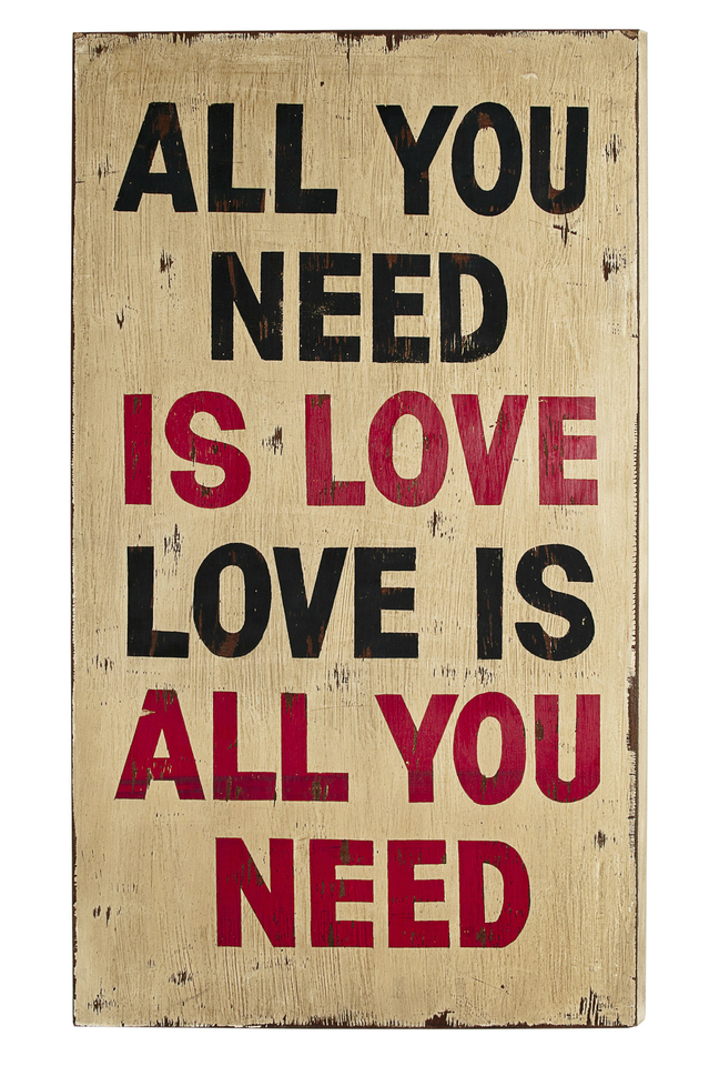 THIS & THAT Wall-Art All you need