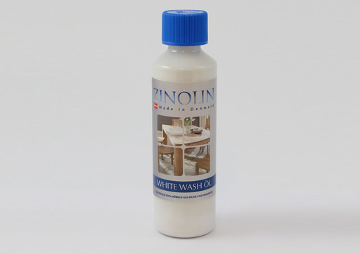 Zinolin White Wash Öl