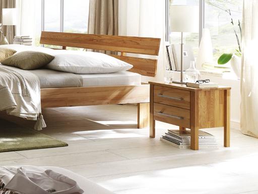 Schlafzimmer Massivholz Modern