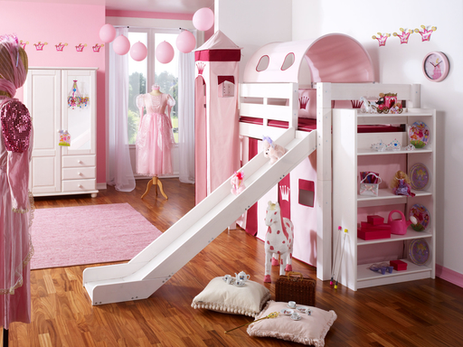 Kinder Etagenbett Prinzessin : Prinzessin hochbett ehrfürchtig auf kreative deko ideen plus