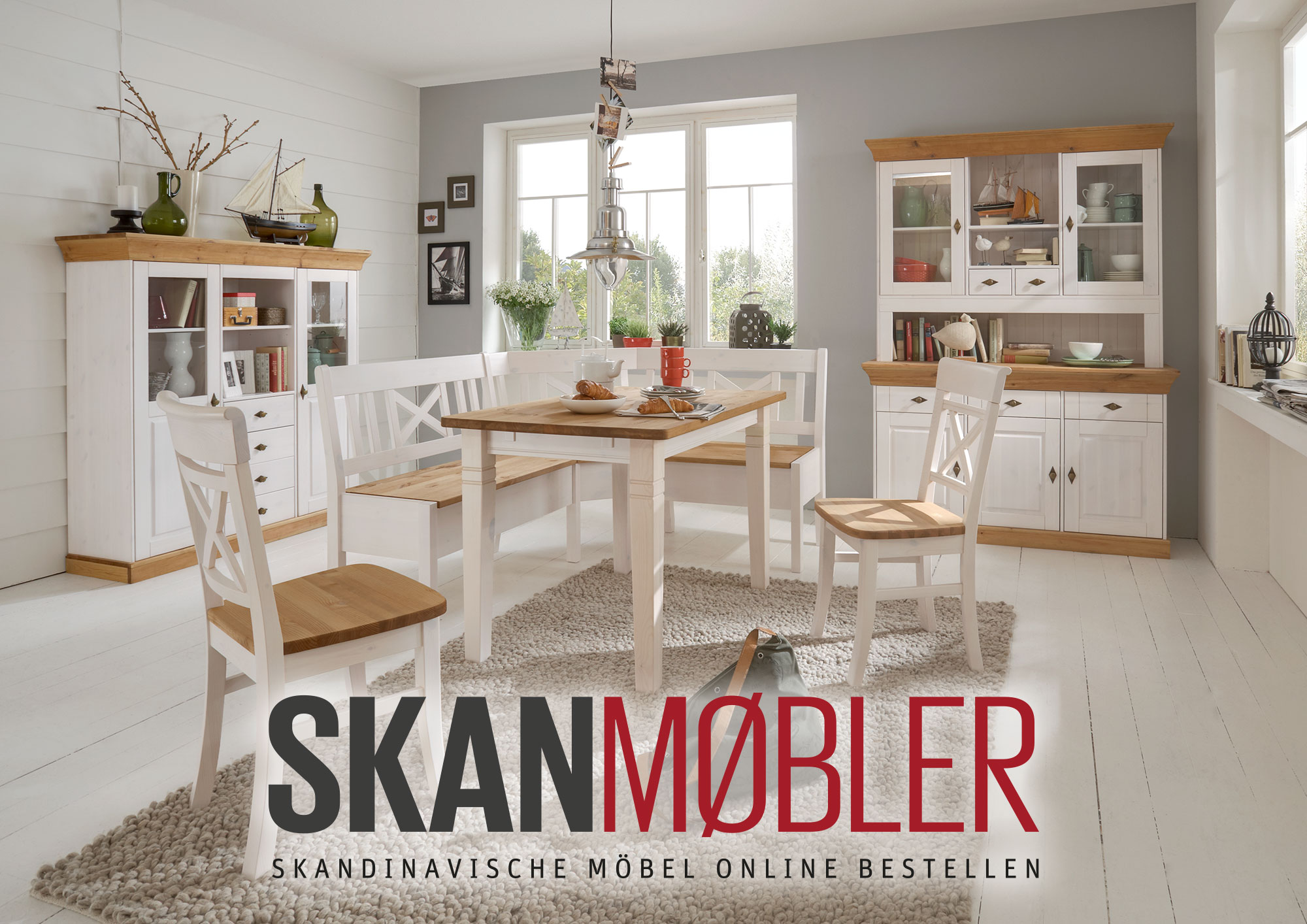 skandinavische möbel online shop | skanmØbler